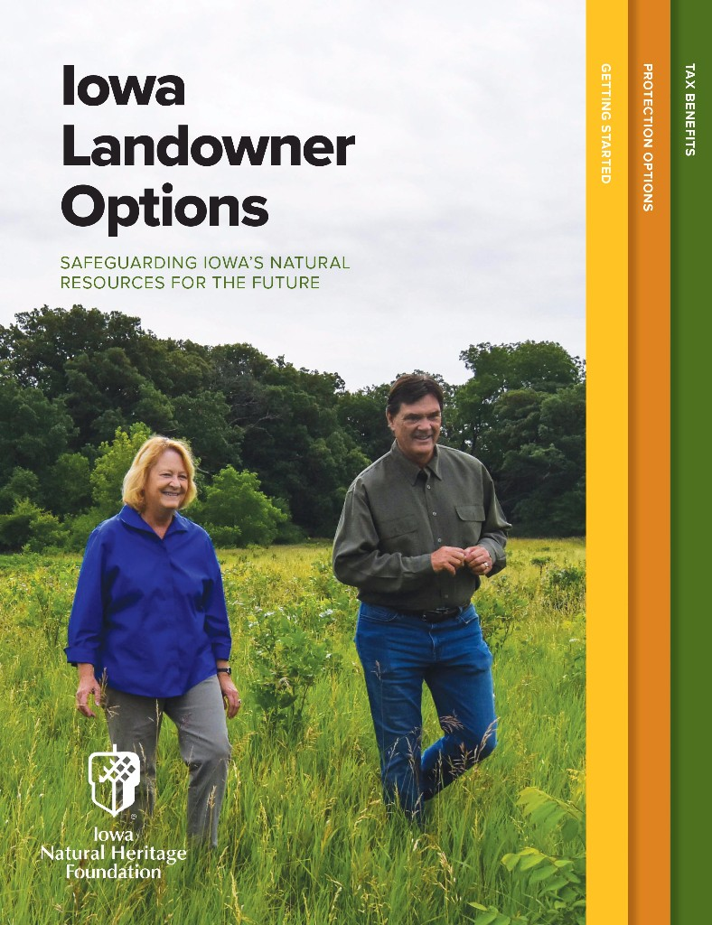 A New Resource for Landowners